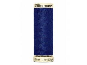 232 nitě Guttermann, 100% PES