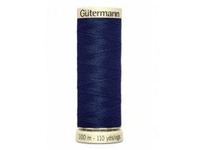 11 nitě Guttermann, 100% PES