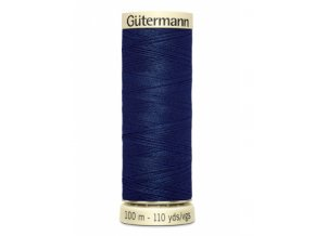 13 nitě Guttermann, 100% PES