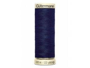 711 nitě Guttermann, 100% PES