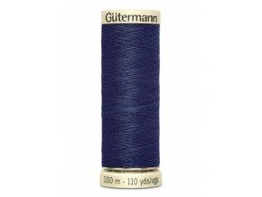 537 nitě Guttermann, 100% PES