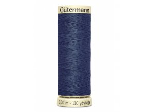 593 nitě Guttermann, 100% PES