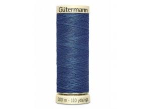 435 nitě Guttermann, 100% PES