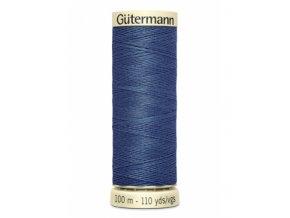 68 nitě Guttermann, 100% PES