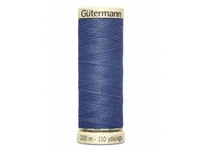 112 nitě Guttermann, 100% PES