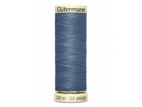 76 nitě Guttermann, 100% PES
