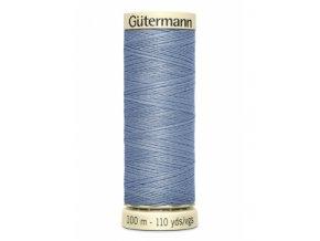 64 nitě Guttermann, 100% PES