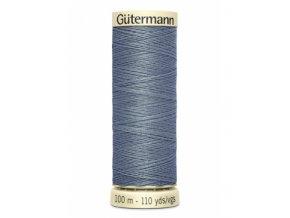 788 nitě Guttermann, 100% PES
