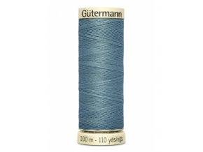 827 nitě Guttermann, 100% PES
