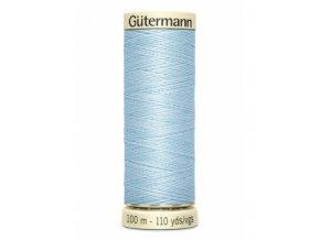 276 nitě Guttermann, 100% PES