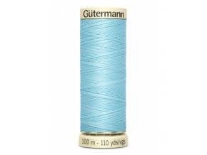 195 nitě Guttermann, 100% PES