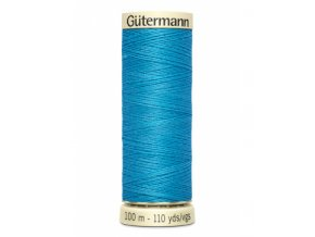 197 nitě Guttermann, 100% PES