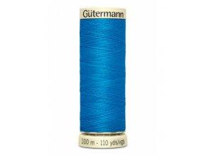 386 nitě Guttermann, 100% PES