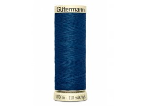 967 nitě Guttermann, 100% PES