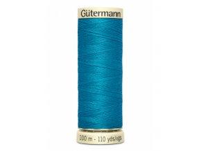 761 nitě Guttermann, 100% PES