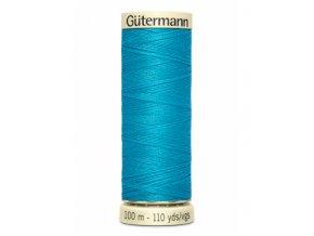 736 nitě Guttermann, 100% PES