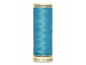 385 nitě Guttermann, 100% PES