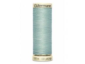 297 Guttermann, 100% PES