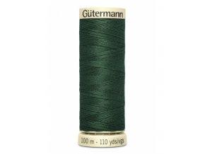 555 Guttermann, 100% PES