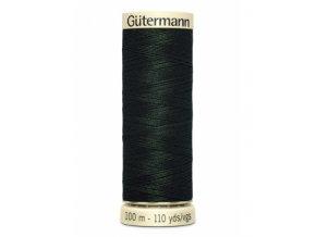 687 Guttermann, 100% PES