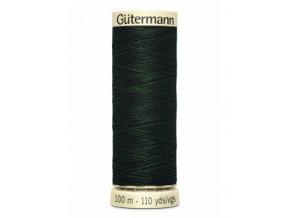 707 Guttermann, 100% PES