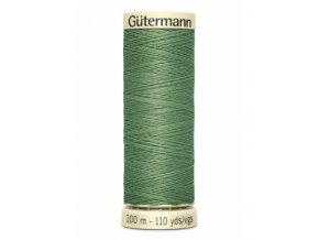 821 Guttermann, 100% PES