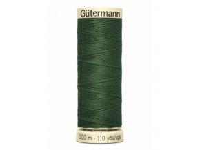 561 Guttermann, 100% PES