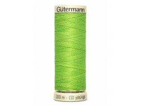 336 Guttermann, 100% PES