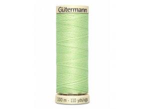 152 Guttermann, 100% PES