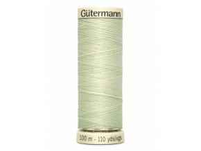 818 Guttermann, 100% PES