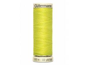 334 Guttermann, 100% PES