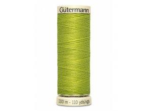 616 Guttermann, 100% PES