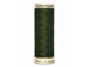 597 Guttermann, 100% PES