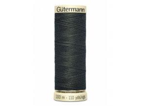 861 Guttermann, 100% PES