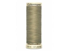 258 Guttermann, 100% PES