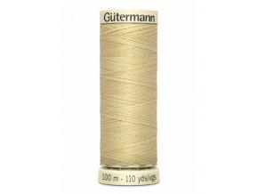 249 Guttermann, 100% PES