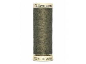 825 Guttermann, 100% PES