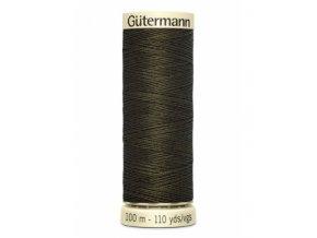 531 Guttermann, 100% PES