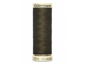 689 Guttermann, 100% PES