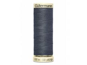 93 Guttermann, 100% PES