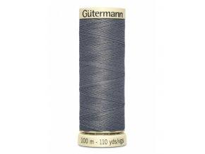 497 Guttermann, 100% PES