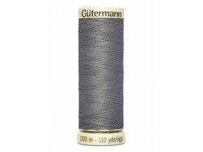 496 Guttermann, 100% PES