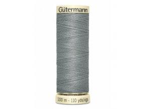 545 Guttermann, 100% PES