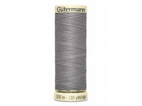 493 Guttermann, 100% PES