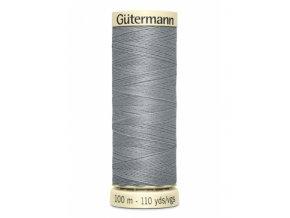 40 Guttermann, 100% PES