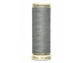 634 Guttermann, 100% PES