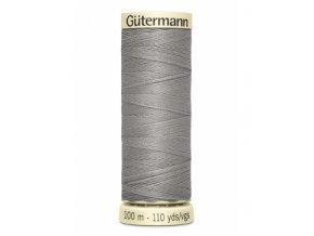 495 Guttermann, 100% PES