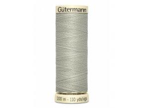 633 Guttermann, 100% PES