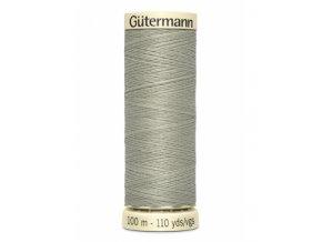 132 Guttermann, 100% PES