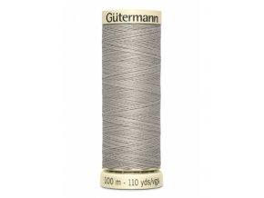118 Guttermann, 100% PES